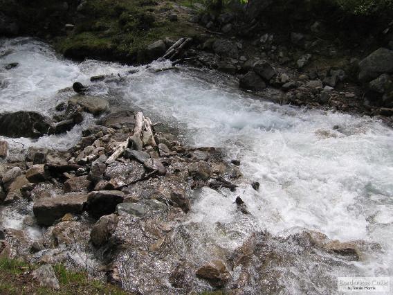 THAT river in Trollheimen